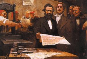 Del socialismo utópico al científico - Unificación Comunista de España